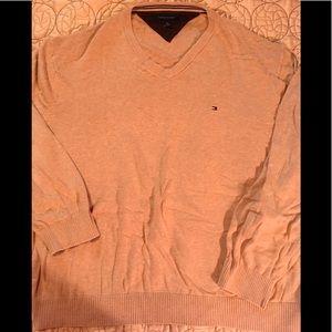Men's Tommy Hilfiger cotton sweater